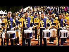 DrumRoll  SouthWest Dekalb HomeComing vs Arabia Mountain  2017 High School Band, Marching Bands, Drumline, Alabama, Drums, Homecoming, Battle, Mountain, Christian