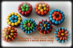 Cupcakes for kids!