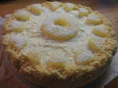 Krysy v Kuchyni: Bezlepkový Kokosový cheesecake