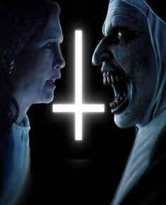 Creepy, Scary, Best Horror Movies, Best Horrors, The Conjuring, Lorraine, Wicked, Universe, Fictional Characters