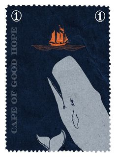 Moby-Dick (The Whale) - Guardian Witness