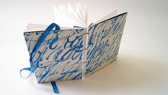 coverhandmadebook   by gabriela Irigoyen
