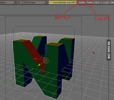 TIL that the N64 Logo has exactly 64 sides and 64 vertices