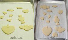 Glorious Treats » Decorating Sugar Cookies… From Start to Finish – Part 1