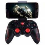 T3 Wireless Bluetooth 3.0 Gamepad G...