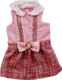 Sweet Cheeks Dress by Ruff Ruff Couture®