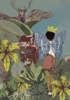 Cássio Markowski - Butterfly Boy