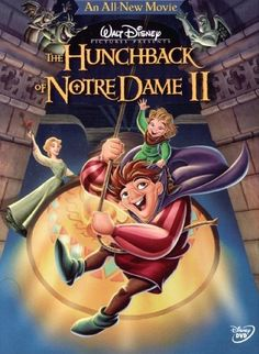 Directed by Bradley Raymond. With Jason Alexander, Jennifer Love Hewitt, Tom Hulce, Paul Kandel. Quasimodo goes into action when a magician seeks to steal one of the bells of Notre Dame. Disney Films, Dvd Disney, Disney Home, Disney Characters, Disney Wiki, All Movies, Cartoon Movies, Movie Tv, Movies Online