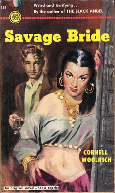 Gold Medal 136 Paperback Original Cover Art by Barye Phillips Pulp Fiction Art, Pulp Art, Crime Fiction, Cover Pages, Cover Art, Book Covers, Vintage Cigarette Ads, Adventure Magazine, Gold Book