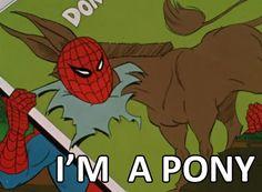 spiderman meme | Best of The 60s Spider-Man Meme (21 Pics)