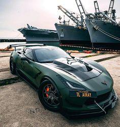 Corvette Stingray Z_litwhips