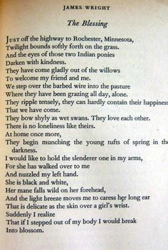 Anecdote of the Jar by Wallace Stevens