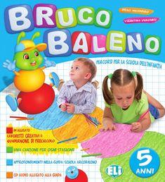 Brucobaleno - album 5 anni by ELI Publishing - issuu