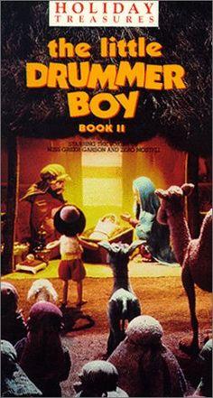 Little Drummer Boy: Book II (Rankin / Bass)