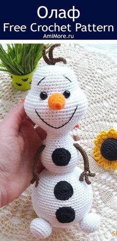 Disney Crochet Patterns, Crochet Animal Patterns, Crochet Doll Pattern, Crochet Patterns Amigurumi, Amigurumi Toys, Amigurumi Minta, Doll Patterns, Chat Crochet, Free Crochet