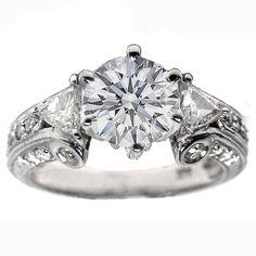 Marvelous Antique Diamond Wedding Band More Design  http://articleall.com/black-wedding-band/antique-diamond-wedding-band/