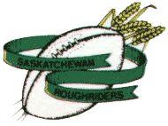 Saskatchewan Roughriders (1960-1984)