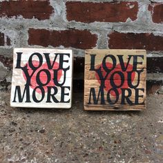 For that special someone you Love More! This box sign is made in Nashville, TN out of reclaimed barn wood. The sign measures x It can be hung on a wall or placed on a shelf, mantle or desk. Box Signs, Reclaimed Barn Wood, Love You More, Metal Signs, Country Girls, Mantle, Nashville, Home Goods, Island