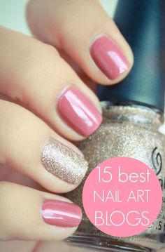 best nail art blogs