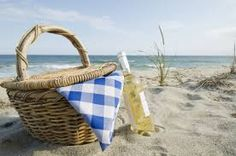 View top-quality stock photos of Usa Massachusetts Nantucket Nantucket Island Picnic Basket And White Wine On Beach. Find premium, high-resolution stock photography at Getty Images. Southern Living, Coastal Living, Yoga Hotel, Nantucket Island, Perfect Glass, Beach House Decor, Beach Fun, White Wine, Straw Bag