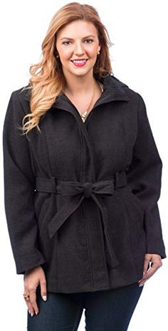 0b7098af1 New Apt 9 Women's Plus Size Hooded Quilted Puffer Jacket Bone White ...
