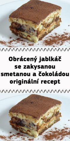 Tiramisu, Food And Drink, Sweets, Cooking, Ethnic Recipes, Desserts, Scrappy Quilts, Kitchen, Tailgate Desserts