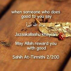 When someone does good Islamic Teachings, Islamic Quotes, Oh Allah, Islamic Studies, All About Islam, Islam Muslim, Islamic Pictures, You Are Awesome, Hadith