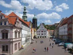Pirna | Tourismus | Canaletto - Stadt Pirna