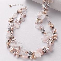 Romance Revival Necklace