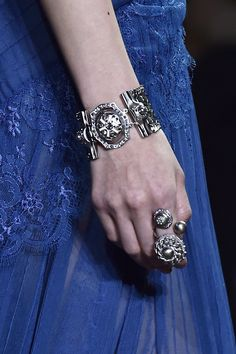 ELIE SAAB Details | Haute Couture Spring Summer 2016