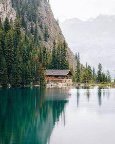 Banff National Park Canada |  Stevin Tuchiwsky... | #adventure #travel #wanderlust #nature #photography