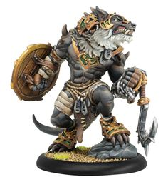 Privateer Press Hordes Circle Orboros Products