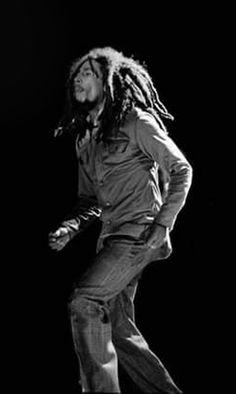 ### Bob Marley