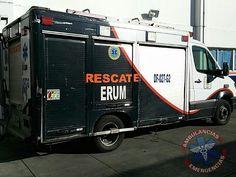 BUENOS DÍAS MUNDOO desde MÉXICO !!!  Desde la ciudad de México nos muestra el compañero Bernardo Peña @orienteclave23, su Unidad de Rescate Urbano y nos envía sus saludos para todos nuestros seguidores. Buenos días México, buenos días mundooo...!!! http://www.ambulanciasyemergencias.co.vu/2015/12/ERUM.html #paramedico #ERUM #rescate #mexico #ambulancia #emergencias #paramedic #ambulance #r