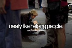 Andthatswhoiam school | help # i really like helping people out # me