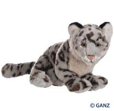 Webkinz Signature Snow Leopard $24.95