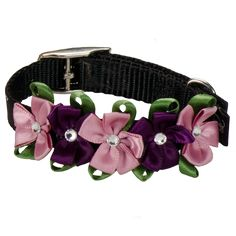 Dog Collar - The Very Best Methods For Dealing With Your Pup Fancy Dog Collars, Girl Dog Collars, Dog Food Stands, French Bulldog Gifts, Pet Boutique, Dog Jewelry, Dog Crafts, Pet Fashion, Girl And Dog
