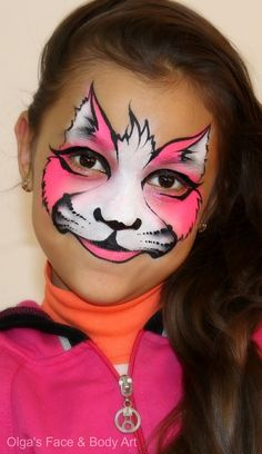 cat face paint - cat face paint cat face painting for kids cat face painting cat face paint simple cat face paint for kids cat face paint for women cat face painting for kids easy cat face paint easy Girl Face Painting, Face Painting Designs, Painting For Kids, Paint Designs, Body Painting, Face Painting Tips, Kitty Face Paint, Black Cat Face Paint, Animal Face Paintings