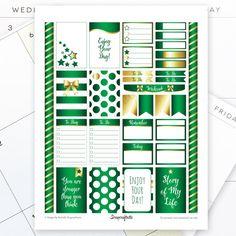 ... | Planner stickers, Erin condren and Printable planner stickers