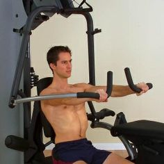 Best Pectoral Exercises For Men