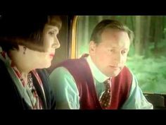 The Mrs Bradley Mysteries episode 3 [Laurels Are Poison]