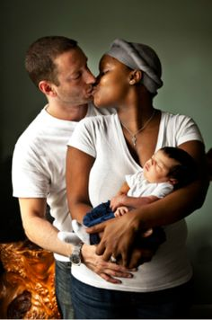 media black women marry interracial marriage common story