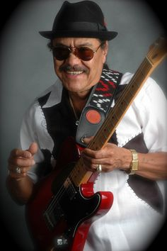 """Augustin Ramirez has estabilished himself as one of the most popular singers in Tejano music. """"El Guti"""" as everyone knows him by, was born in Lockhart, Texas, a small town 30 miles south of Austin."""