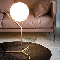IC T1 Lamp - Flos