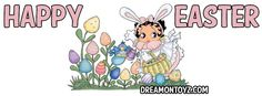 HAPPY EASTER Betty Boop Easter Timeline Covers and Banners GO TO: http://bettyboopcovers.blogspot.com/2015/04/betty-boop-easter-timeline-covers-and.html AND ON FACEBOOK https://www.facebook.com/media/set/?set=a.1010483815643645.1073741853.914218611936833&type=3