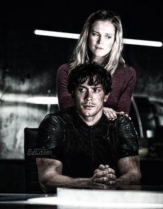 The 100 Clarke & Bellamy