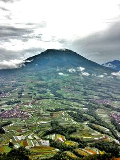 Mt.Andong