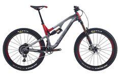 Intense Recluse Mountain Bike - Factory Build MSRP: $9,500