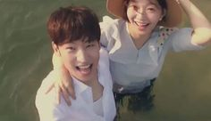 """It's All About The OTP In New """"Tomorrow With You"""" Preview 