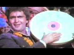 On the auspicious day of #RamNavami  lets listen to this beautiful song picturised on #RishiKapoor  from the movie Sargam.....